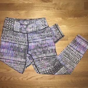 Prana crop leggings